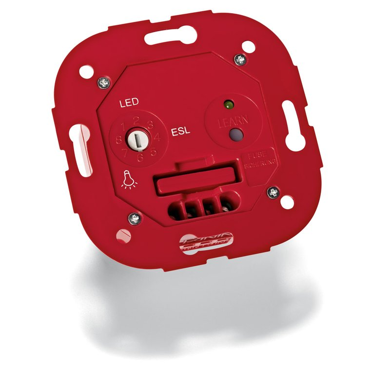 Intertechno ITL 250 Funk Universal Dimmer (20 250 W) sowie LED (3 bis 24 W)
